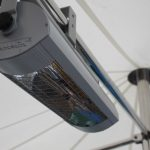 Hurricane Extreme Parasol Heater