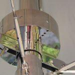 Hurricane Extreme Parasol Heaters