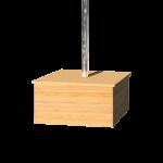 Hurricane Extreme Bamboo Box
