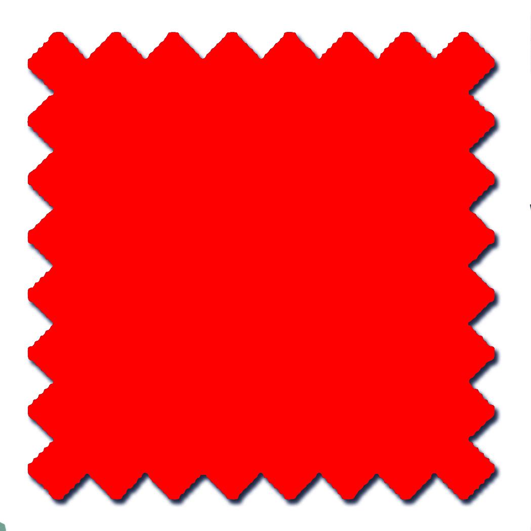 Spuncrylic® Red