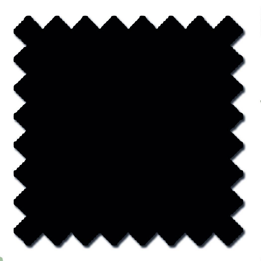 Spuncrylic® Black